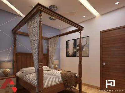 Gallery Cover Image of 890 Sq.ft 2 BHK Independent Floor for buy in Amolik Residency, Sector 86 for 4100000