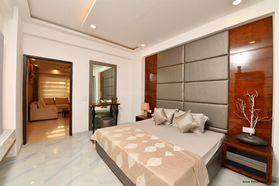 Bedroom Image of 2140 Sq.ft 3 BHK Apartment for buy in Gomti Nagar for 12500000