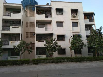 Gallery Cover Image of 1200 Sq.ft 3 BHK Apartment for buy in Boisar for 2800000