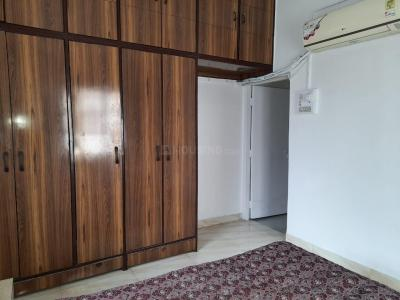 Gallery Cover Image of 750 Sq.ft 1 BHK Apartment for rent in Hermes Twins, Yerawada for 15000