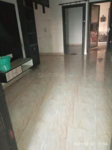 Gallery Cover Image of 1250 Sq.ft 3 BHK Independent Floor for rent in Vaishali for 15000