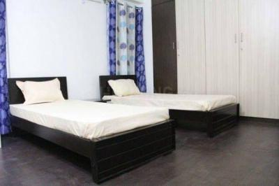 Bedroom Image of Luxurious Paying Guest Accommodations In Powai Hiranandani in Powai