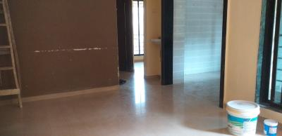 Gallery Cover Image of 1050 Sq.ft 2 BHK Apartment for rent in Airoli Shivshankar Tower, Airoli for 25000