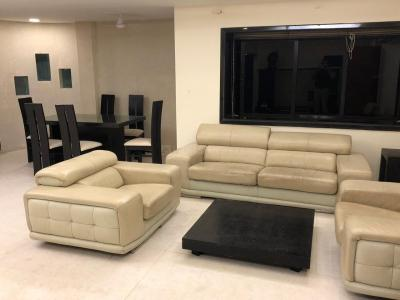 Gallery Cover Image of 4200 Sq.ft 4 BHK Apartment for rent in Andheri West for 150000