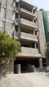 Gallery Cover Image of 1050 Sq.ft 2 BHK Apartment for buy in HBR Layout for 5200000