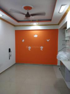 Gallery Cover Image of 695 Sq.ft 1 BHK Apartment for buy in Airoli for 7200000