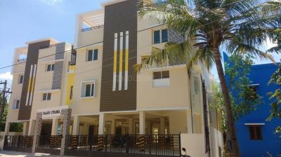 Gallery Cover Image of 1213 Sq.ft 3 BHK Independent House for buy in Ayappakkam for 6600000