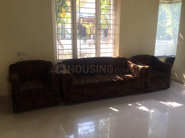 Living Room Image of 1800 Sq.ft 4 BHK Villa for rent in Kondhwa for 25000