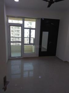 Gallery Cover Image of 1260 Sq.ft 2 BHK Apartment for buy in Bulland Heights, Crossings Republik for 3200000