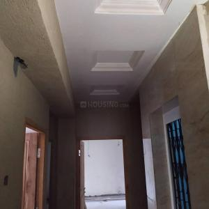 Gallery Cover Image of 1115 Sq.ft 3 BHK Independent Floor for buy in Sayeedabad for 4000000