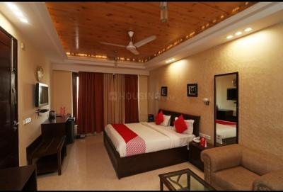 Bedroom Image of North East Residency PG in Sector 55