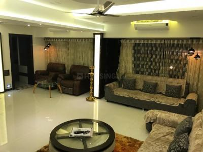 Gallery Cover Image of 2350 Sq.ft 5 BHK Apartment for buy in Airoli for 40000000