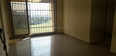 Gallery Cover Image of 605 Sq.ft 1 BHK Apartment for rent in Malad West for 28000