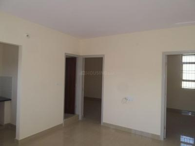 Gallery Cover Image of 700 Sq.ft 2 BHK Independent Floor for buy in Kamala Nagar for 4600000