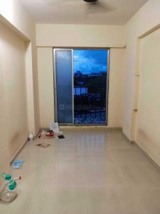 Gallery Cover Image of 450 Sq.ft 1 BHK Apartment for rent in Andheri East for 16000