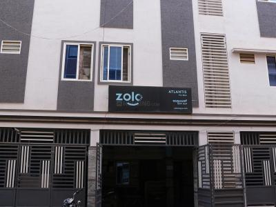 Building Image of Zolo Atlantis in Electronic City