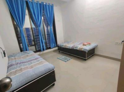 Bedroom Image of Nickway Home in Kandivali West
