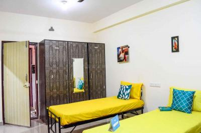 Bedroom Image of Zolo Destiny in S.G. Palya