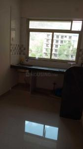 Gallery Cover Image of 645 Sq.ft 1 BHK Apartment for rent in Siddhartha Nagar for 5000