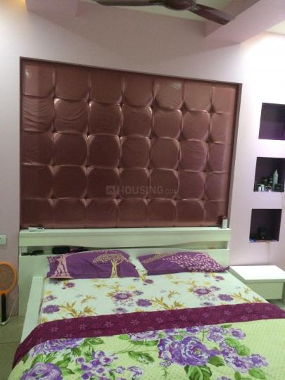 Bedroom Image of 1800 Sq.ft 3 BHK Apartment for rent in Serilingampally for 35000