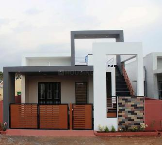 Gallery Cover Image of 1200 Sq.ft 2 BHK Villa for buy in Kannuru for 5900000