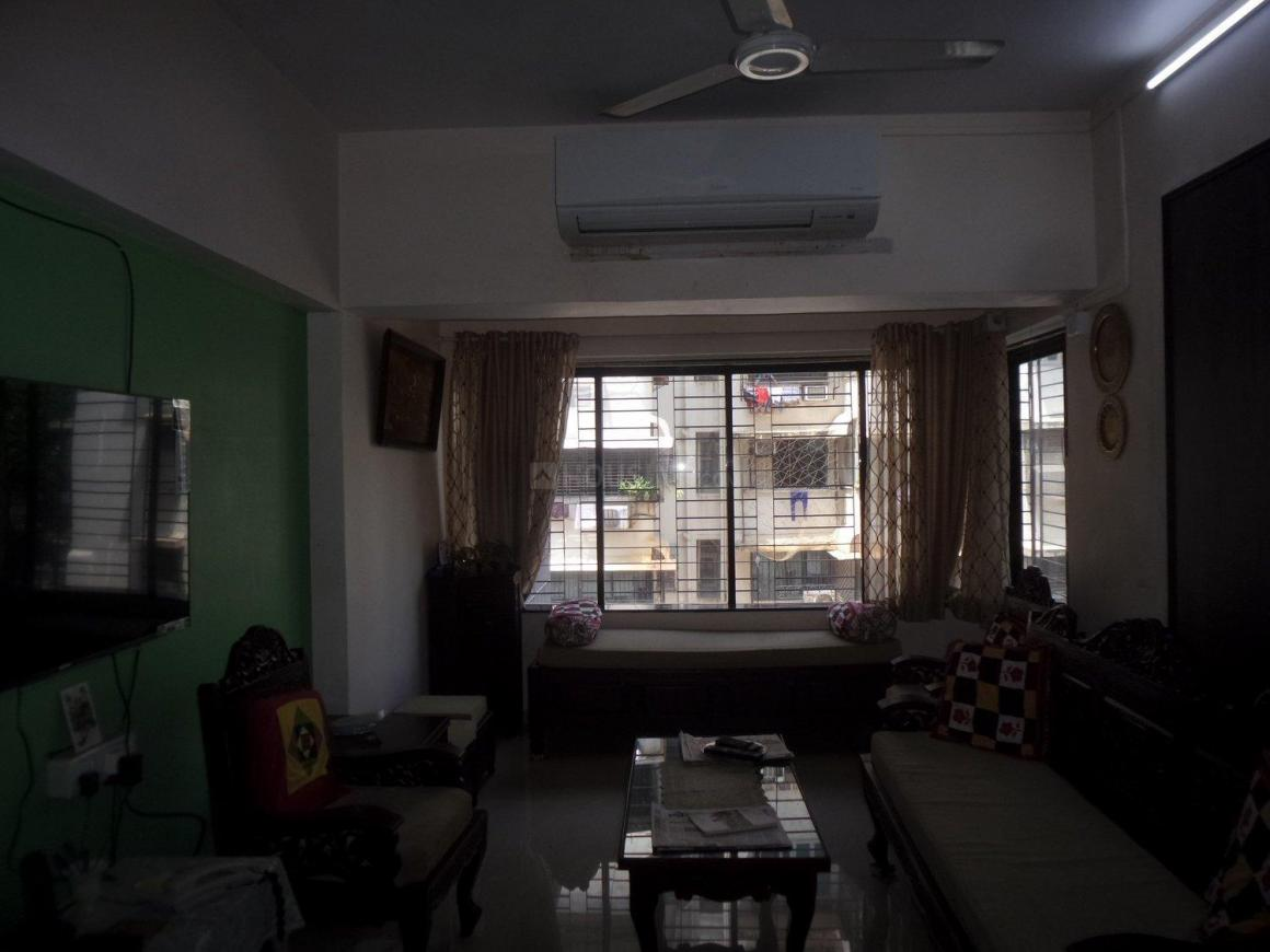 Living Room Image of 1000 Sq.ft 2 BHK Apartment for buy in Prabhadevi for 40000000