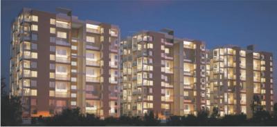 Gallery Cover Image of 1147 Sq.ft 2 BHK Apartment for buy in Shree Bal Kapil Akhila, Baner for 8400000