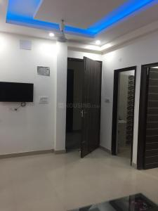 Gallery Cover Image of 945 Sq.ft 2 BHK Independent House for buy in Ambesten Vihaan Heritage, Noida Extension for 2399000