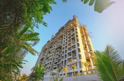Gallery Cover Image of 1727 Sq.ft 3 BHK Apartment for buy in Globe Paradise, Dombivli East for 17500000