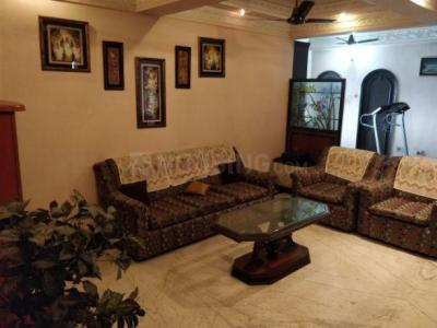 Gallery Cover Image of 1852 Sq.ft 3 BHK Apartment for buy in Lake Town for 12000000