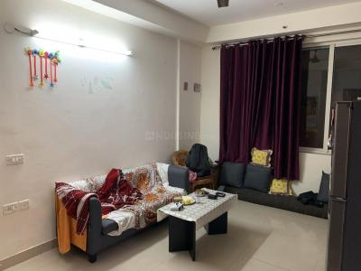 Gallery Cover Image of 650 Sq.ft 1 BHK Apartment for rent in Sector 134 for 9000