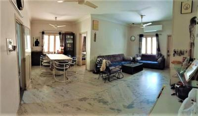 Gallery Cover Image of 2600 Sq.ft 3 BHK Apartment for buy in Sahara Apartment, Naranpura for 12000000