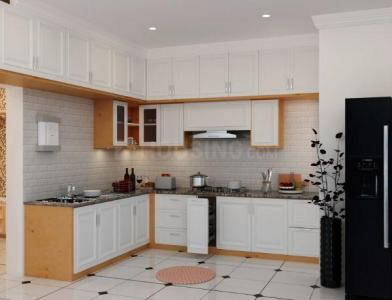 Gallery Cover Image of 1204 Sq.ft 3 BHK Apartment for buy in Traventure Riviera, Porur for 7223000