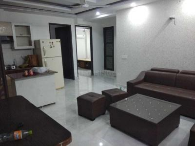 Gallery Cover Image of 1280 Sq.ft 3 BHK Apartment for rent in Sector 105 for 45000