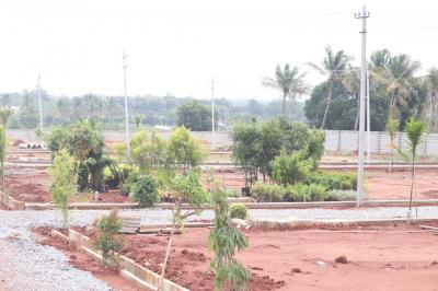 1200 Sq.ft Residential Plot for Sale in Choudadenahalli, Bangalore