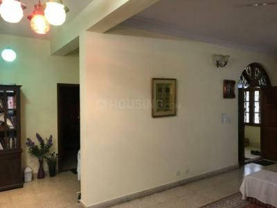 Gallery Cover Image of 5805 Sq.ft 4 BHK Apartment for rent in Horamavu for 135000