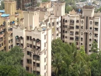 Gallery Cover Image of 450 Sq.ft 1 RK Apartment for rent in Bhandup East for 15500