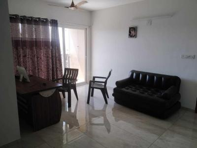 Gallery Cover Image of 660 Sq.ft 2 BHK Apartment for rent in Rushabhdev Sharan Circle Homes , Zundal for 15000
