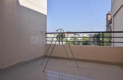 Balcony Image of 405 Shivshakti Complex in Baner