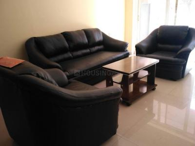 Gallery Cover Image of 615 Sq.ft 1 BHK Apartment for rent in Kopar Khairane for 12000