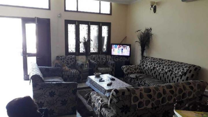 Living Room Image of Khushi PG in Sector 61