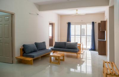 Living Room Image of Temple Tree 107 in Whitefield