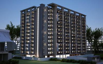 Gallery Cover Image of 1125 Sq.ft 2 BHK Apartment for buy in BCC Sapphire, Ahmamau for 4500000