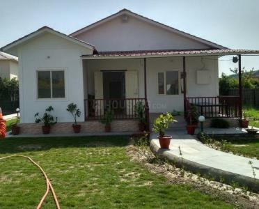 Gallery Cover Image of 1395 Sq.ft 3 BHK Villa for buy in Sector 137 for 7362500