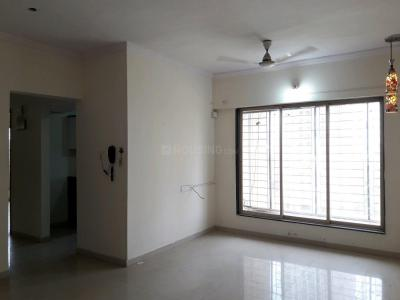 Gallery Cover Image of 1350 Sq.ft 3 BHK Apartment for rent in Wagholi for 27000