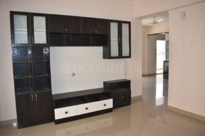 Gallery Cover Image of 1600 Sq.ft 2 BHK Apartment for rent in NRI Layout for 20000