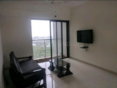 Gallery Cover Image of 1848 Sq.ft 3 BHK Apartment for buy in Andheri East for 26900000