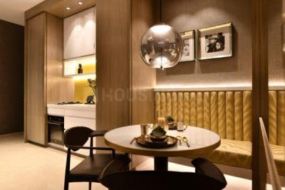 Gallery Cover Image of 775 Sq.ft 1 BHK Apartment for buy in Panvel for 5500000