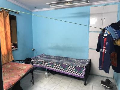 Bedroom Image of PG For Boys in Thane West