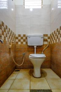 Bathroom Image of Stanza Living Hobart House in Yelahanka